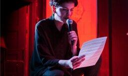 Trilingvālā festivāla 'Dzeja bez robežām' balvu iegūst dzejniece Gaļina Rimbu