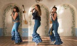 Noskaties! Romantiskās filmas – mūzikla 'Mamma Mia' otrās daļas treileris