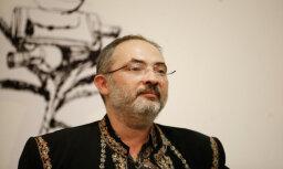 Арт-бунтарь. Марат Гельман о 15 годах Путина, Pussy Riot, октябрьской и украинской революциях
