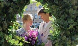 Nacionālā teātra 'Skoderdienās' debitēs Agnese Cīrule un Raimonds Celms