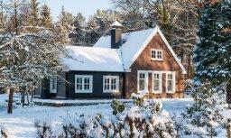 'Ober Haus': Pērn darījumu skaits ar privātmājām audzis par 8%