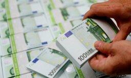 'Meridian Trade Bank' plāno pāriet uz eiro kā pamata valūtu