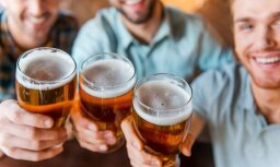 Влияние алкоголя на настроение: вино расслабляет, а водка бодрит