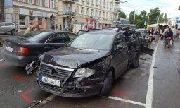 В Европе проведут акцию — день без погибших на дорогах
