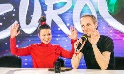 "Литву на ""Евровидении-2017"" представит группа Fusedmarc"