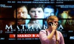 """Царь, балерина, скандал. Что происходит вокруг """"Матильды"""" за месяц до латвийской премьеры"""