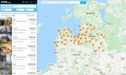 Māju sludinājumi. Mājas Rīgā, Rīgas rajonā, Jūrmalā un visā Latvijā