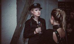 Foto: Dziedātāja Ella svētku brīvdienās viesojusies Latvijā