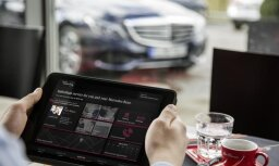 Pētījums: Aplikācijas auto attālinātai vadībai nav drošas