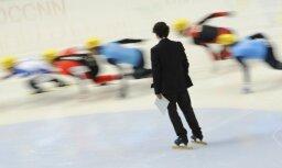 Autoavārijā bojā gājis olimpiskais čempions šorttrekā