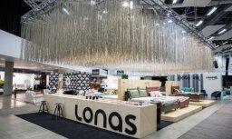 'Lonas' – veiksmīga ģimenes biznesa piemērs