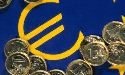 Латвия— лидер в ЕС по спаду ВВП