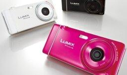 'Panasonic Lumix Phone' mobilais tālrunis ar 13,2 megapikseļu kameru