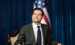 США раскрыли принципы новой политики в Восточной и Центральной Европе