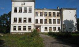 Ulmaņa laikā celtās skolas liktenis – simbols valsts rūpēm par tautu