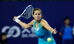 Sevastovu uzvarējusī Gērgesa triumfē 'WTA Elite Trophy' finālā