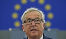 Юнкер заявил о необходимости восстановления отношений с Россией