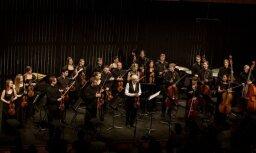 Jūrmalā atklās 15. 'Kremerata Baltica' festivālu