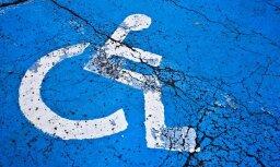 Invalīds: Mēs arī esam cilvēki