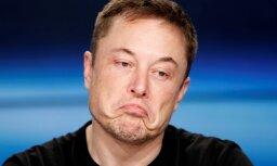 'Tesla' likvidēs 9% darbvietu
