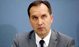 Новым послом Латвии в России будет Марис Риекстиньш