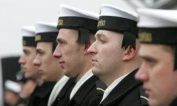 Pēc Eiropas fondu finansējuma zaudēšanas Jūras akadēmiju varētu apvienot ar RTU