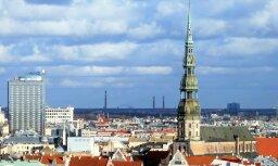 Skolēnus aicina veidot animācijas filmu par Rīgas silueta izmaiņām 100 gadu laikā