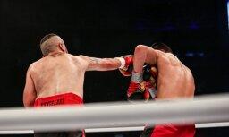 13 cīņas un 13 valstu sportisti – 'Arēna Rīga' uzņems 'LNK Boxing fight night' septīto šovu