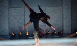 Līgas Libertes dejas teātris viesosies koncertzālē 'Lielais dzintars'