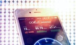 Bite объявила о доступности 4G-связи для 900 000 жителей Латвии