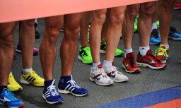 Latvijas skrējēji Žolnerovičs un Marhele izcīna otro un septīto vietu pusmaratonos Tallinā un Minskā