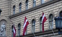 Начинается прием списков кандидатов в депутаты Сейма 13-го созыва