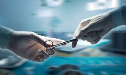 Врачи Восточной больницы спасли пациента с тяжелой раной и сильным кровотечением