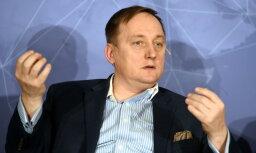 Экономист: страны Балтии лучше переживут следующий экономический кризис