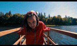 Noskaties! Populārā latviešu repere Viņa piedāvā jaunu video
