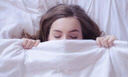 Ученые выяснили, почему постельное белье опасно для человека