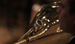 700 jauniešu no visas Latvijas uzstāsies simtgades koncertā 'Svētki ar orķestri'