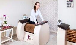 Limfas stimulācijas masāžas bezmaksas izmēģinājumi un atlaides