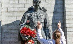 """""""Бронзовая ночь"""" десять лет спустя: какие уроки может извлечь Латвия?"""