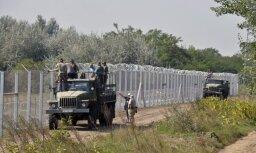 Еврокомиссия настаивает на окончании пограничного контроля внутри ЕС