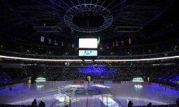 Pasaules hokeja čempionāts. Trešā spēļu diena (teksta tiešraides arhīvs)