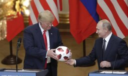 СМИ России: после футбольного ЧМ начнутся акции против пенсионной реформы
