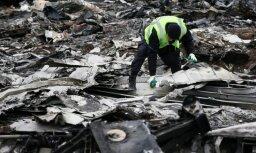 """Путин: США никогда не раскроют данные о катастрофе """"Боинга"""" под Донецком"""