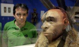 У современных европейцев обнаружили признаки неандертальцев