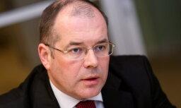 Мамыкин выступил против дорогостоящей перестройки здания Европарламента
