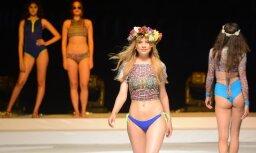 В Австралии поругались из-за полных моделей на подиумах