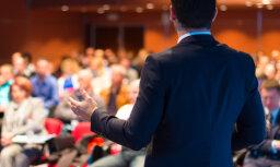 Aicina pieteikties semināram 'Drošs uzņēmuma autoparks: vide, tehnoloģijas un pieredze'
