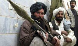"""Новый лидер """"Талибана"""" отказался от мирных переговоров"""