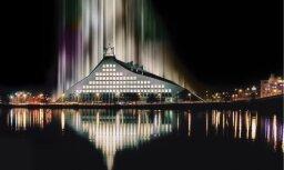 Latvijas valsts simtās jubilejas gadu atklās izrāde 'Gaismas raksti'