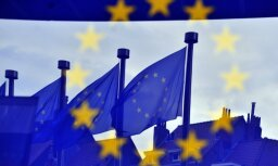 С 2020 года въезд в Евросоюз — только со справкой о здоровье